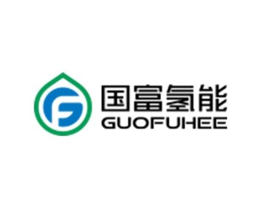 Guofuhee logo